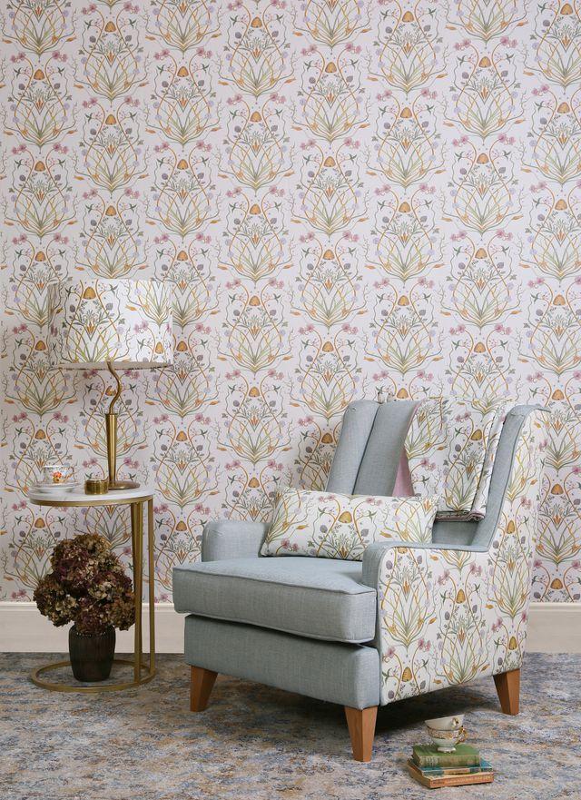 Angel Strawbridge's new home range is inspired by The