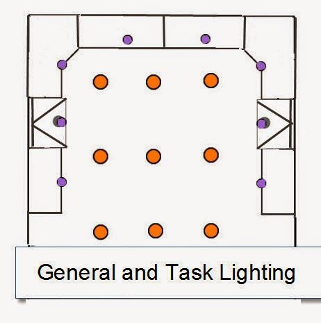 Recessed Lighting Layout All you should know to get the suitable Recessed Lights Layout and ensure that you will buy only what you need.