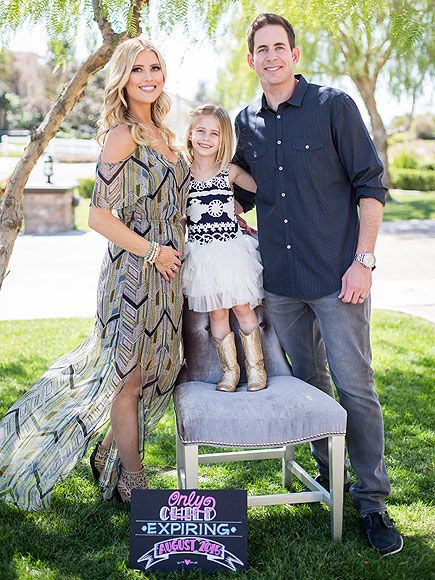 Tarek and Christina El Moussa's Happy News: Thyroid Cancer Battle Over, They're Expecting Again! http://www.people.com/article/tarek-el-moussa-christina-el-moussa-hgtv-flip-flop-thyroid-cancer-pregnancy-update-exclusive