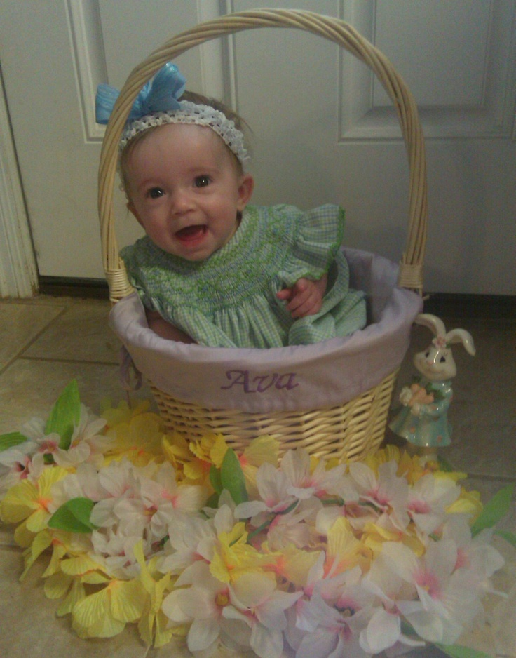 110 best easter poses images on pinterest at sign baby pictures awww love this adorable photo our fan maria posted of her daughter such a negle Gallery