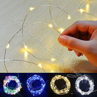 8 best OEM Customized Silver Wire Led String Lights images on ...
