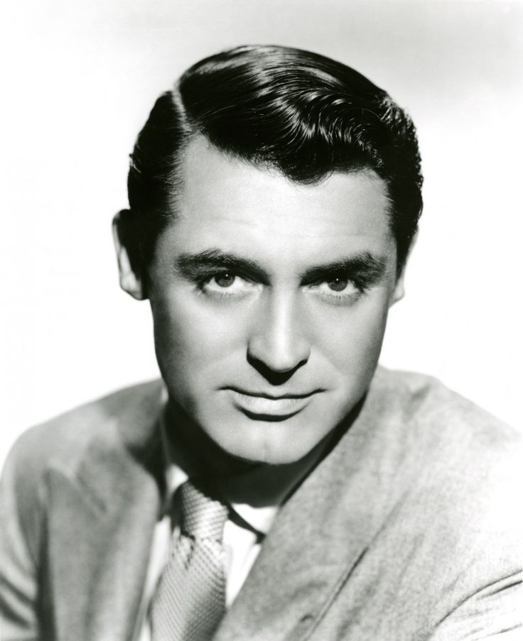 Cary Grant 1930s Mens Hairstyle 800x982 1930s Hairstyles Revisited: Short & Sleek