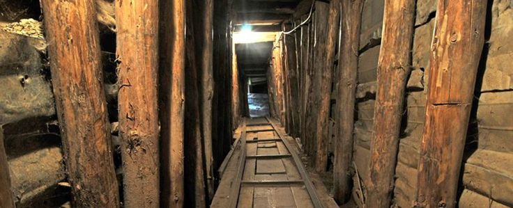 Sarajevo War Tunnel http://voyostravel.com/sarajevo-war-tunnel-sarajevo-bosnia-herzegovina/