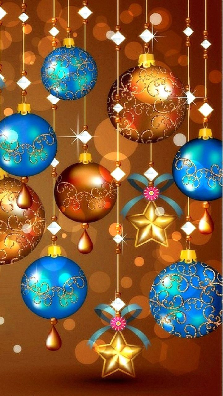 17 Best ideas about Iphone Wallpaper Christmas on ... Christmas Ornaments Iphone Wallpaper