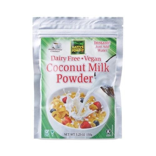 Native Forest Coconut Milk Powder, 5.25 Oz