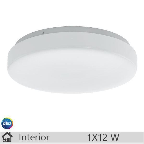 Plafoniera LED iluminat decorativ interior Eglo, gama Beramo, model 93639 http://www.etbm.ro/eglo