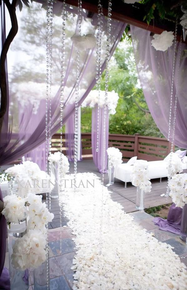 wedding ideas lavender lavender wedding and drop purple wedding 28237