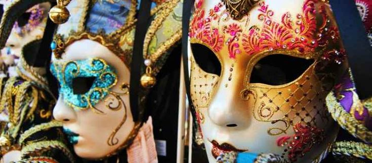 Martedì grasso ad Ischia con I colori del Carnevale