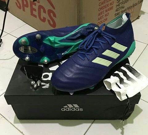 Adidas Predator 18.1 leather  3ee776144