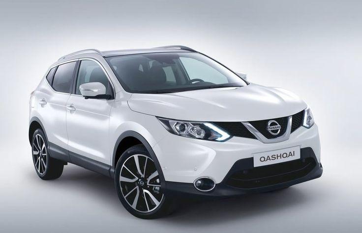 Daha şık ve ekonomik: Yeni Nissan Qashqai