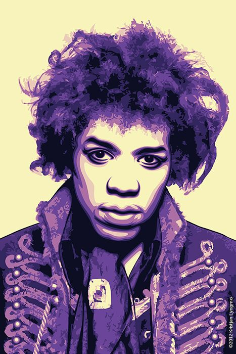 110 best images about jimi hendrix on pinterest black light posters musicians and caricatures. Black Bedroom Furniture Sets. Home Design Ideas