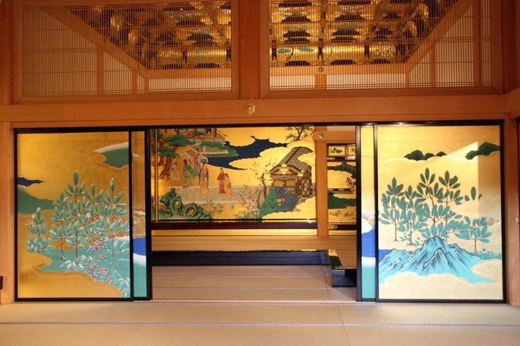 熊本城 kumamoto
