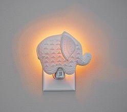 Baby Nightlights, Nursery Nightlights for Babies | Pottery Barn Kids