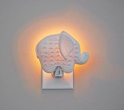 Baby Nightlights, Nursery Nightlights for Babies | Pottery Barn Kids
