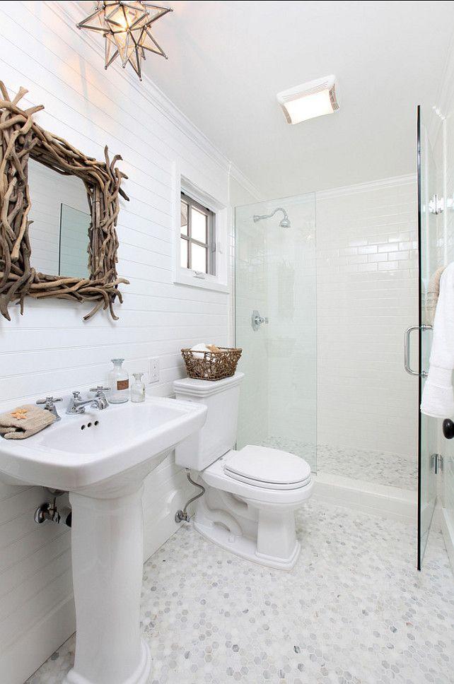 Coastal Bathroom Ideas: 17 Best Images About Coastal Bathroom Ideas On Pinterest