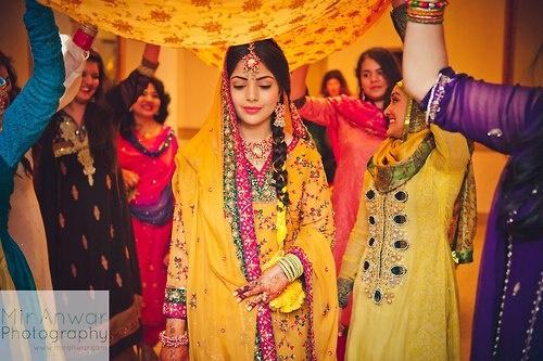 Mehndi And Haldi Ceremony : Mehendi ceremony plus haldi desi wedding pinterest