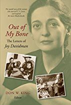 Out of My Bone: The Letters of Joy Davidman