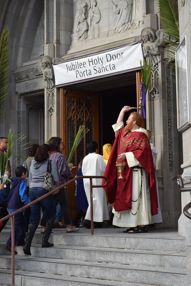 St. Dominic's Catholic Church, San Francisco