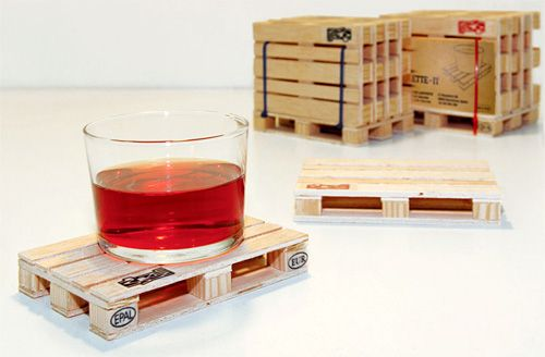 palette_coasters: Palletcoasters, Ideas, Palette Coasters, Stuff, Pallets, Products, Mini, Design, Pallet Coasters