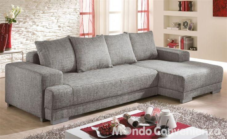 Divano letto summertime mondo convenienza sofa pinterest apartment ideas and sectional sofa - Divano swing mondo convenienza ...