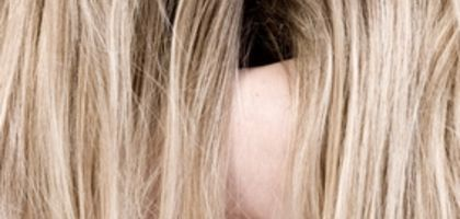 Make your hair grow faster with the help of horse shampoo.