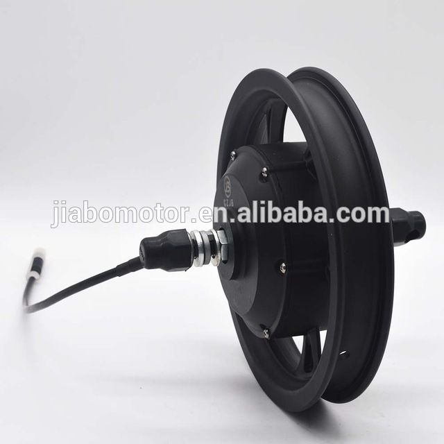 "Source JB-92/12"" bldc wheel hub motor for bicycle / electric bike motor on m.alibaba.com"