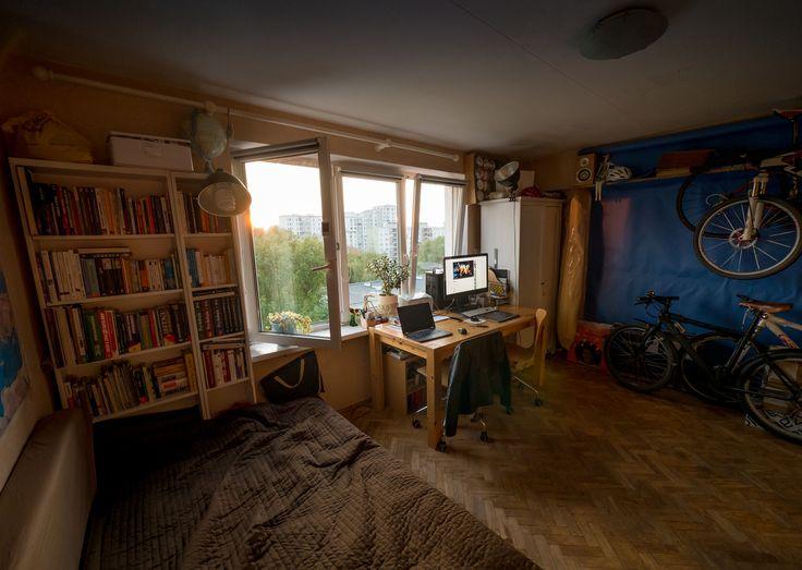 https://flic.kr/p/CE3rML | cluttered studio | cluttered studio