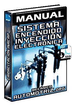 Descargar Manual de Sistema de Encendido e Inyección Electrónica