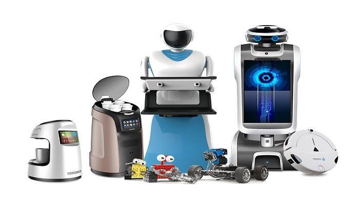 Japan Service Robot Market 2017 - Sharp, Toshiba, Panasonic, Intuitive Surgical, IRobot, Dyson, Neato Robotics - https://techannouncer.com/japan-service-robot-market-2017-sharp-toshiba-panasonic-intuitive-surgical-irobot-dyson-neato-robotics/