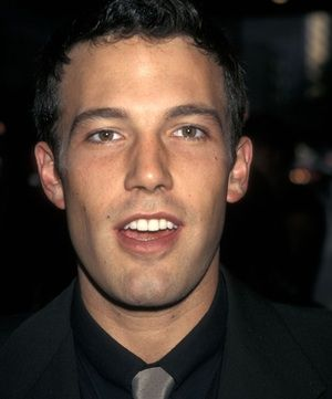 Young Ben Affleck in a Black S... is listed (or ranked) 8 on the list 12 Pictures of Young Ben Affleck