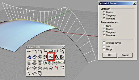 Rhino 3D Tutorial: Surface Continuity