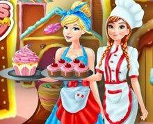 Disney Kızları Mutfak Modası http://www.matrakoyun.com/giydirme-oyunlari/disney-kizlari-mutfak-modasi