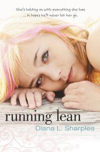 #Win a copy of Running Lean by @DianaSharples! Enter through 4/31 #SaraElla #amreading #BlinkYABookshttp://wp.me/p3arNU-L4