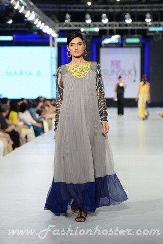 Maria B Spring Summer 2013 Collection,  Pakistani couture