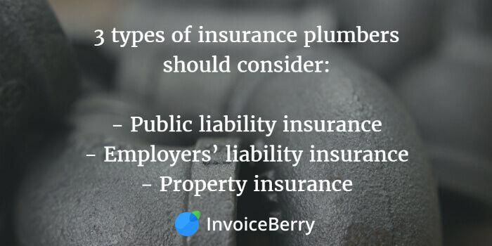 You Need To Consider These Types Of Insurance When Becoming A