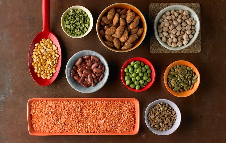The 20 Highest Protein Foods Vegetarian Runners Can Eat  http://www.runnersworld.com/protein/the-20-highest-protein-foods-vegetarian-runners-can-eat?utm_content=buffer2a7ec