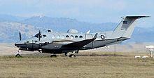 MC-12W Liberty