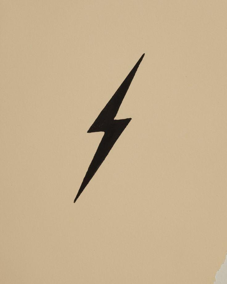 Lightning Bolt by Jennifer Ament