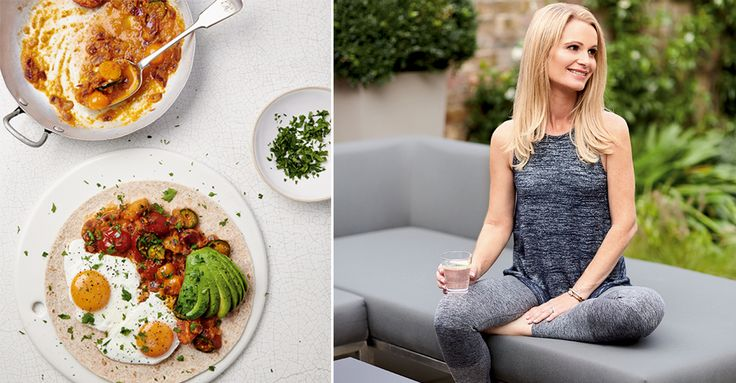 In January, most of us are trying to improve our diet and fitness, with the New Year a catalyst for a healthier lifestyle. So, to kick start your fitness in 2017, Louise Parker – aka the Figure Magician – has some simple, sustainable tips, helping you to stay on the wellness straight and narrow. A fitness and weight loss guru, Louise's experience spans more than two decades and her game-changing programmes are scientifically developed to ensure a radical drop in body fat does not compromise…