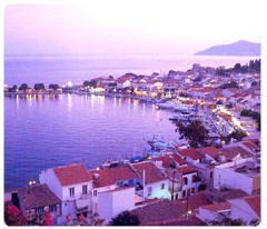 Samos <3