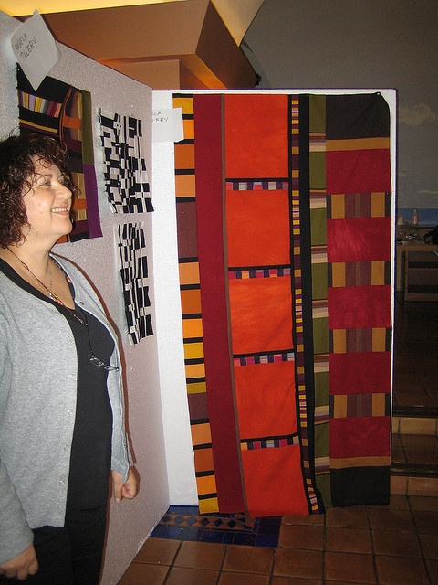 180 Best Images About Fabric Artist - Nancy Crow On ...