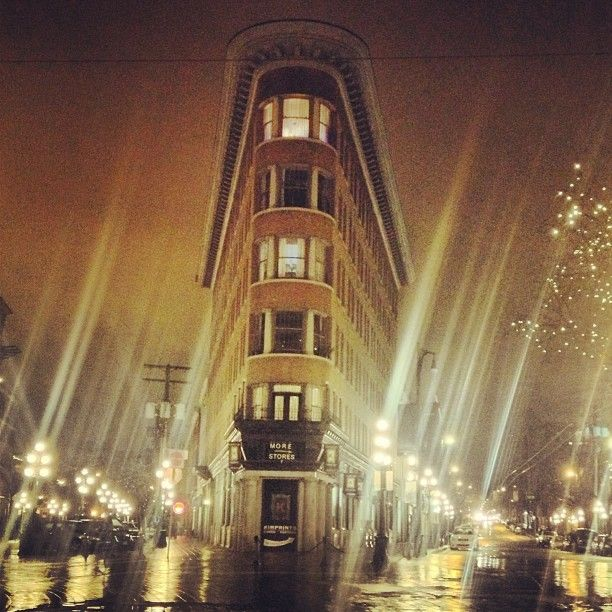 Gastown Vancouver: 17 Best Images About Gastown, Vancouver On Pinterest