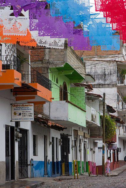 Puerto Vallarta, Mexico.