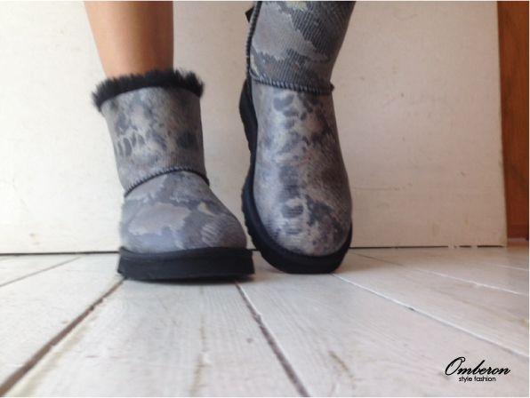 #UGG #Boots #Omberon