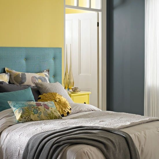 Bedroom Paint Ideas Teal Yellow And Black Bedroom Decorating Ideas Bedroom Ideas Shabby Chic Bedroom Furniture Kabat: Best 25+ Teal Headboard Ideas On Pinterest