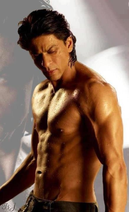 SRK- Simply my favorite bollywood actor - adore him to the moon and back!