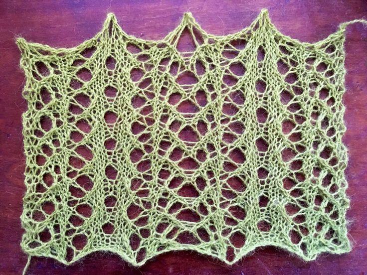Random Knitting Pattern Generator : 283 best Knitting Stitch Patterns images on Pinterest Knitting stitch patte...