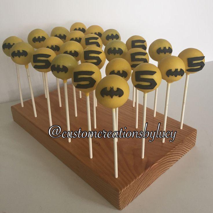 Cake Pop Creations