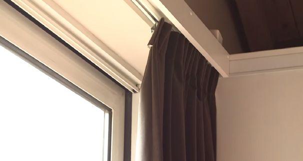 Bedien gordijnen of zonwering draadloos met een zonwering schakelaar. Ideaal wanneer u niet thuis ben en u de gordijnen 's nachts dicht wil hebben.
