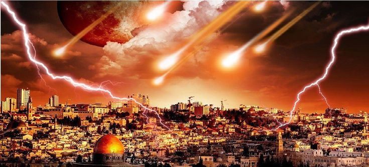 Trump's Jerusalem decision and the apocalypse